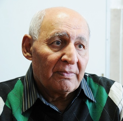 مراسم تجلیل از استاد علی اکبر فرهنگی برگزار میشود