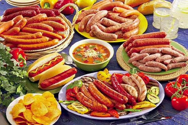 نوع تغذیه در بروز سرطان موثر است