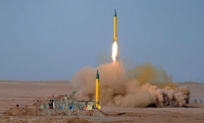 موشکهای بالستیک