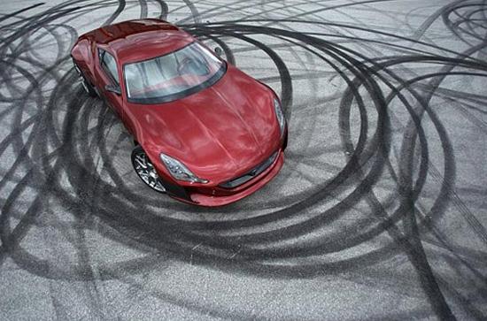 سریع ترین ابرخودروی الکتریکی