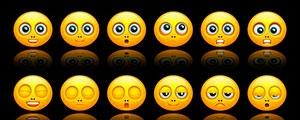 چطور احساسنماها (اموتیکانها) درک میشوند؟