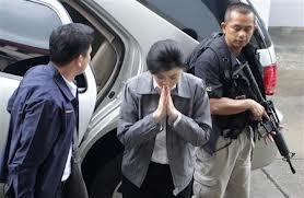 نخستوزیر تایلند از بانکوک رفت