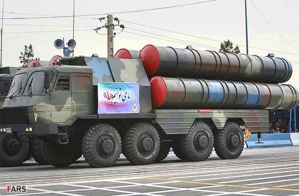 زمان عملیاتی شدن پروژه موشکی «باور» اعلام شد؛ جایگزین S۳۰۰ در مراحل نهایی
