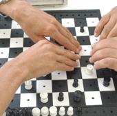 نفرات برتر دومین دوره مسابقات شطرنج کاپ آزاد معرفی شدند