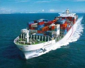 کشتی صادرات واردات