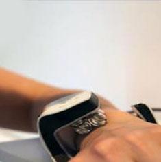 گذشت زمان را با ساعت رایحهدار تجربه کنید