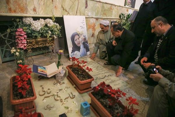 تأکید بر حفظ خانه تاریخی امامره، افتتاح گالریهای سعدآباد