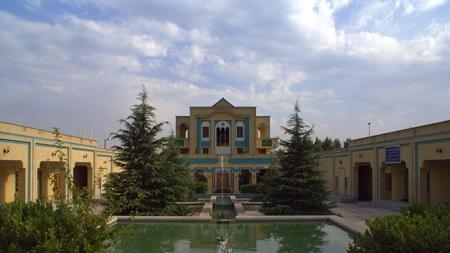 بوستان گفتگو