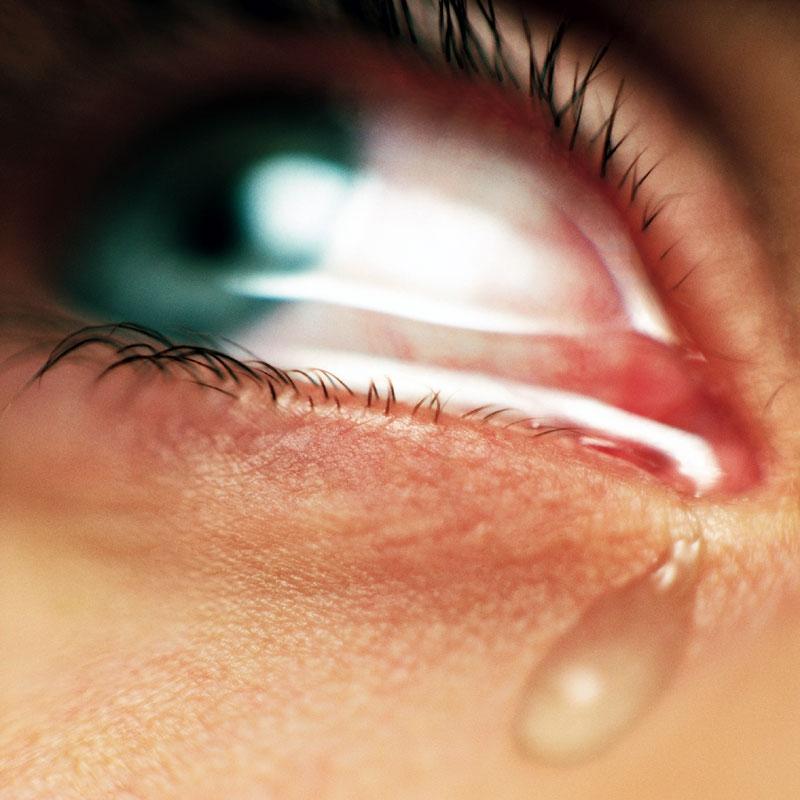 مفاهیم: اشک چیست؟