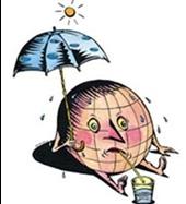 دمای هوای کشور تا ۲۰۳۹ نیم درجه گرمتر میشود