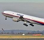 سقوط هواپیمای مسافربری مالزی با ۲۳۹ سرنشین