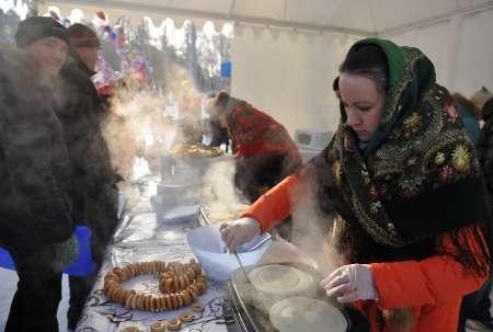 ماسلنیتسا، جشن نوروز در سرزمین اسلاوها