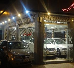 تخلف ۲۷۱ میلیاردی نمایشگاههای اتومبیل در تهران