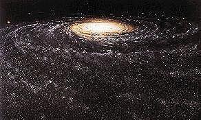 آشنایی با کهکشان راه شیری