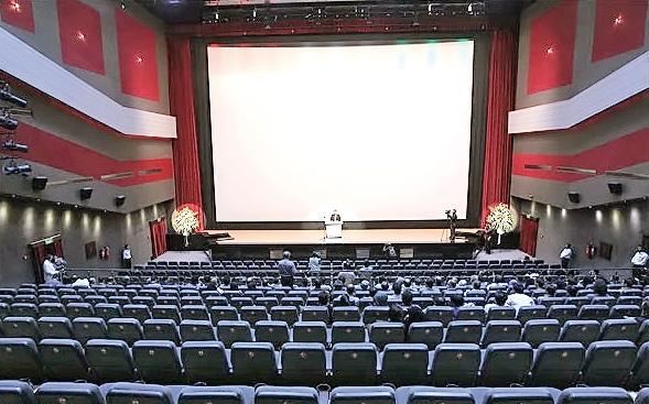 تجهیز ۲۰۰سالن سینما در سراسر ایران به پخش دیجیتال