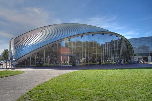 آشنایی با دانشگاه امآیتی (MIT)