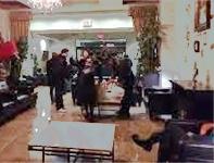 ۵۰ گردشگر ایرانی گروگان هتلدار ارمنستانی