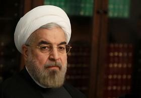 روحانی: غنیسازی در چارچوب اعتماد سازی ادامه مییابد