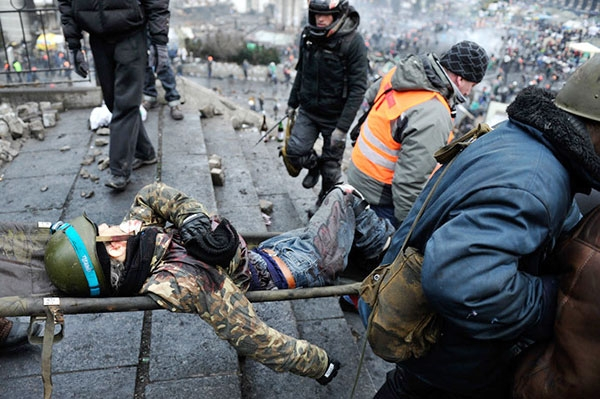 اوکراین,کاترین اشتون,اروپا,اتحادیه اروپا,استونی