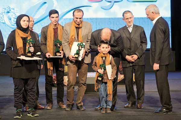 مشارکت ۶۶۰ هزار شهروند در جشنواره شکوفا