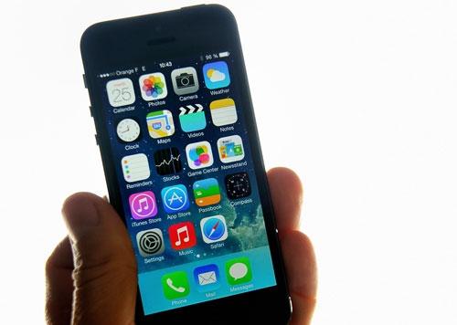 نسخه ۷.۱ سیستم عامل iOS منتشر شد
