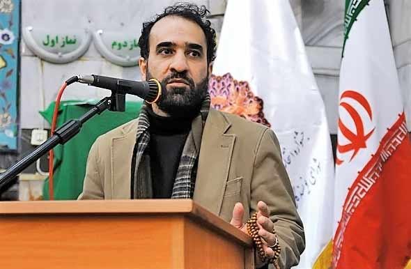 تنها جایزه ادبی جهان که در مسجد اهدا میشود