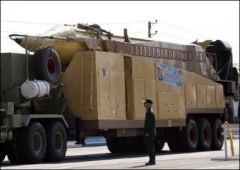 تحویل انبوه چهار نوع موشک بالستیک و یک سامانه پدافندهوایی به نیروهای مسلح