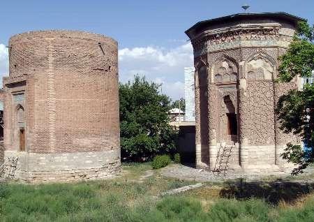 آشنایی با جاذبههای گردشگری مراغه - آذربایجانشرقی