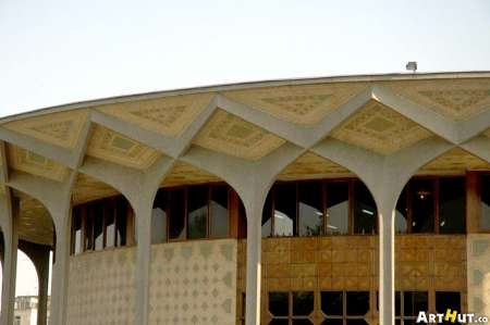 نوسازی و مرمت تئاتر شهر از بهار ۹۳ آغاز میشود