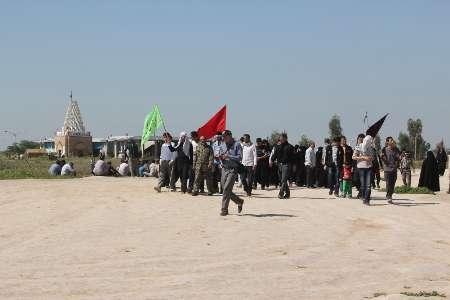 ۵۰۰ هزار نفر از یادمان فتح المبین و فکه دیدن کردند