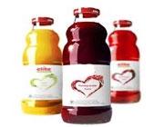 کدام آبمیوهها برای قلب مفیدند؟