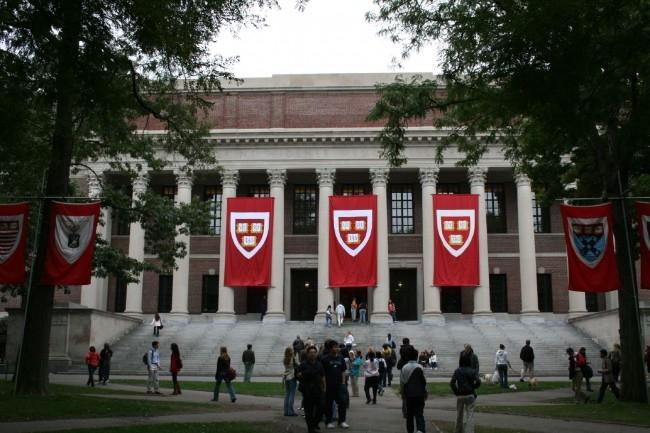 آشنایی با دانشگاههای جهان