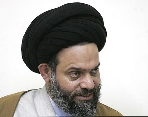 آیت الله سید هاشم بوشهری