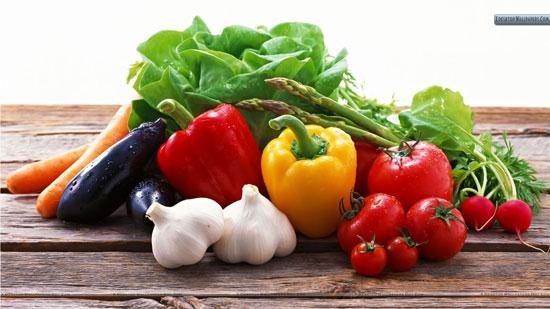 روزهای آخر زمستان را با این سبزیجات بگذرانید