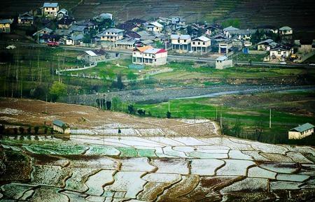 آشنایی با جاذبههای گردشگری املش - گیلان
