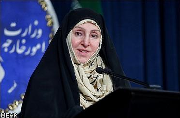 ایران انفجار اخیر در بحرین را محکوم کرد