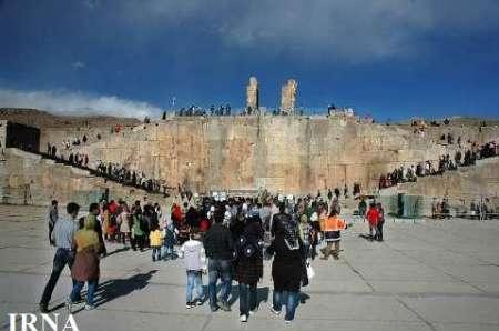 امنیت گردشگران در ایران مطلوب است