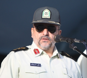 احمدی مقدم