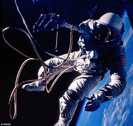 هنرنمایی ناسا به افتخار اسکار