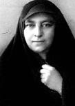 اشرف الملوک ملقب به «فخرالدوله»، دخترِ نهمِ مظفرالدین شاه قاجار