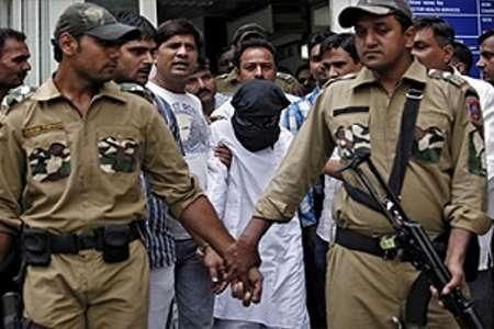 پلیس هند