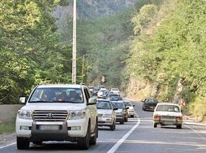 آماده باش نوروزی برای ایمنی جادهها