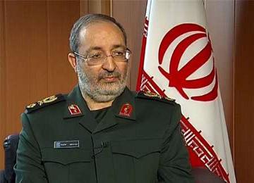همه نیروهای آمریکا در منطقه در تور نظامی ایران قرار دارند