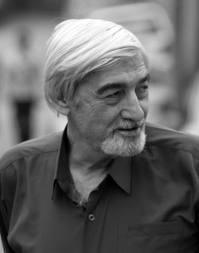 زندگینامه: پرویز خرسند (۱۳۱۹-)