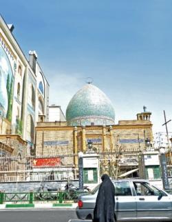 مسجد فخر