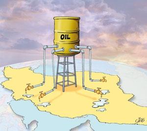 ۲۱۰ هزار میلیارد تومان هزینه مصرف انرژی ایرانیان