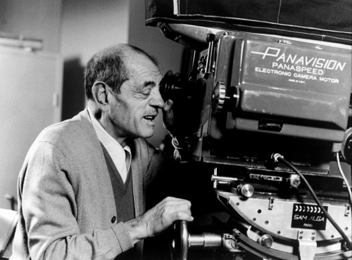 آشنایی با سینمای اسپانیا