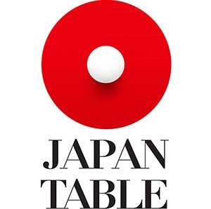 لوگوی تنیس روی میز جهانی توکیو