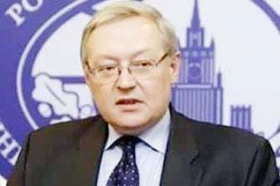 سرگئی ریابکوف