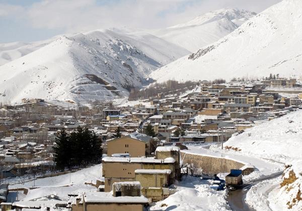 آشنایی با جاذبههای گردشگری سپیدان - فارس